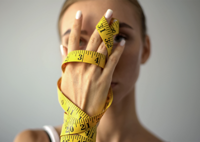 The Connection Between Eating Disorders and Addiction