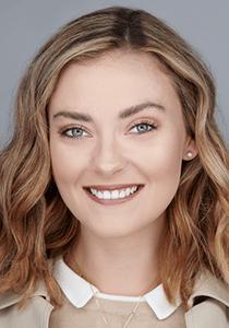 Alexandra Zumwalt Hired Power